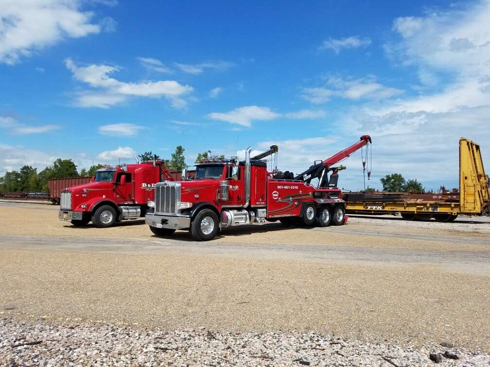 B & D Towing And Recovery 1 24 2020 (43)