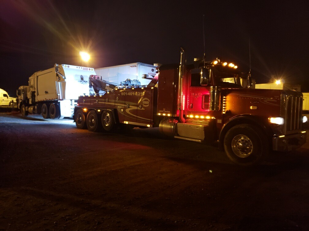 B & D Towing And Recovery 1 24 2020 (47)