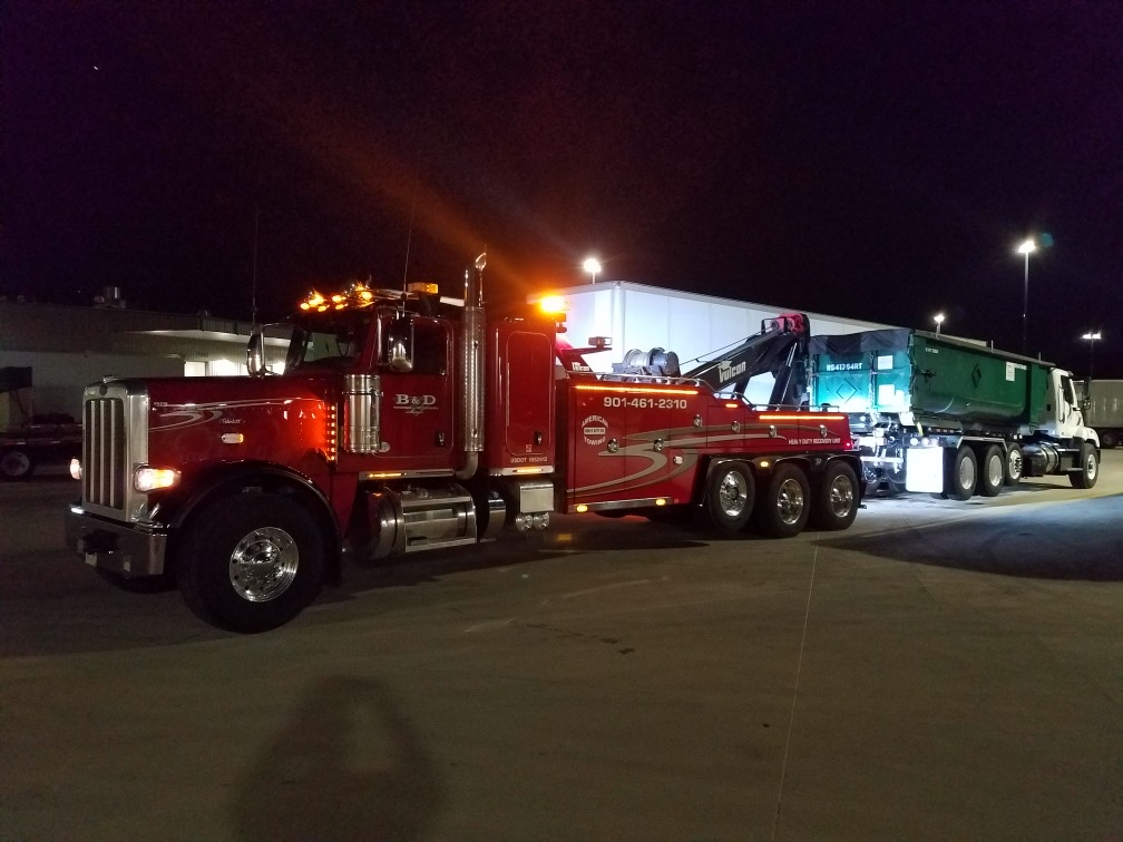 B & D Towing And Recovery 1 24 2020 (52)